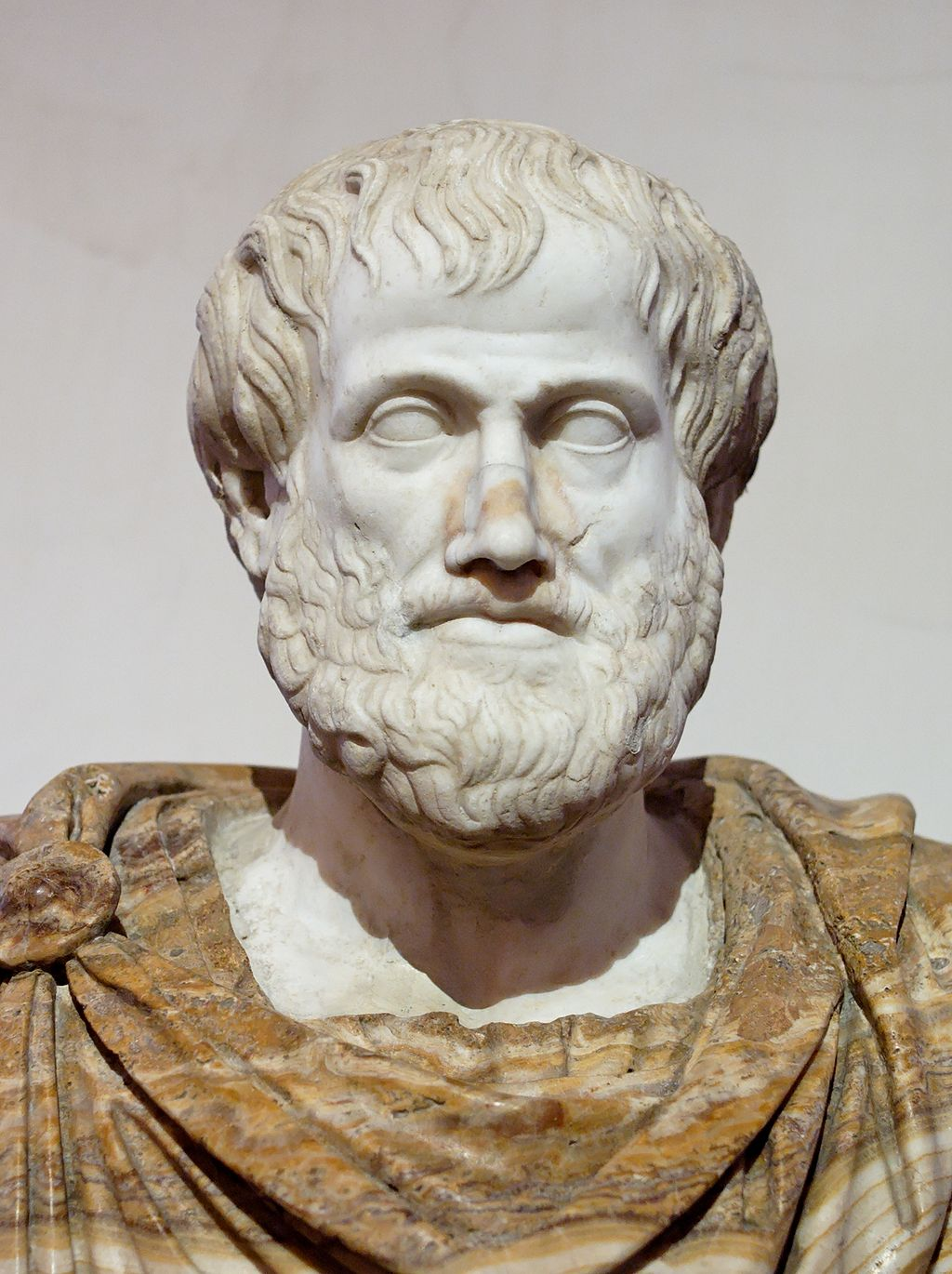 Aristotle and the art of writing that sells
